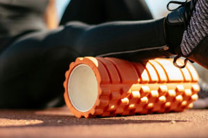 What is Foam Rolling? How do You Use it?