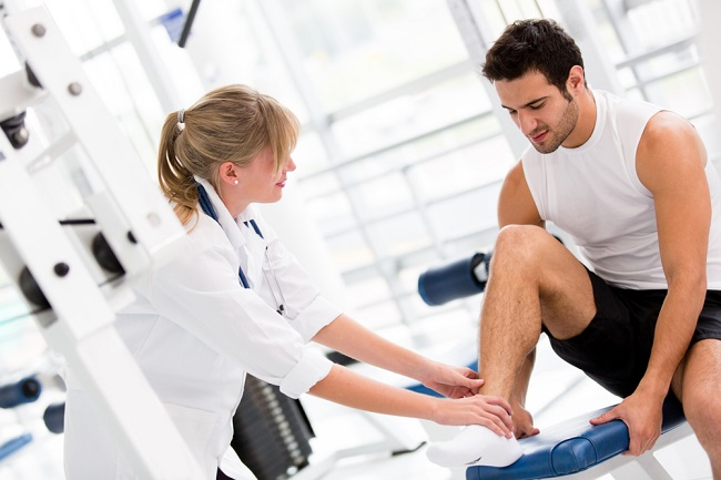 How Good Physiotherapy Improves the Quality of Your Life